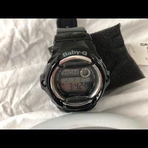 Accessories - Baby G Watch